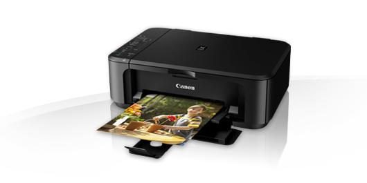 produkt-foto van 'Canon Pixma mg3250 - Printer, Scanner & Copier (usb & WiFi)'