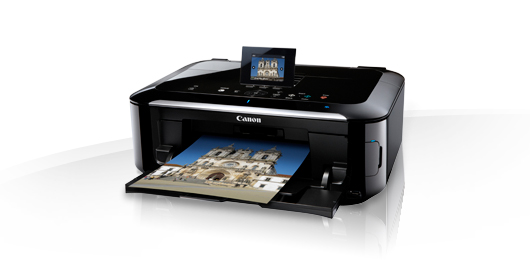 produkt-foto van 'Canon Pixma mg5350 - Printer, Scanner & Copier (WiFi)'