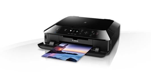 produkt-foto van 'Canon Pixma mg5450 - Printer, Scanner & Copier (WiFi)'