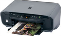 produkt-foto van 'Canon Pixma mp160 (Printer, Scanner & Copier - 2 patronen)'