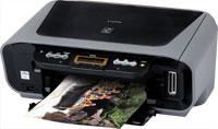 produkt-foto van 'Canon Pixma mp180 (Printer, Scanner & Copier - 2 patronen)'