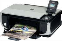 produkt-foto van 'Canon Pixma mp510 (Printer, Scanner & Copier - 4 patronen)'