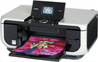 produkt-foto van 'Canon Pixma mp600r (WiFi - Printer, Scanner & Copier - 5p.)'