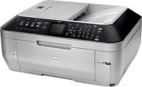 produkt-foto van 'Canon Pixma mx860 (Printer, Scanner, Fax & Copier - 5 pat.)'