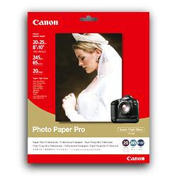 produkt-foto van 'Canon PR-101 Foto Pro, 20x25cm - 245 grams, 20 vel'