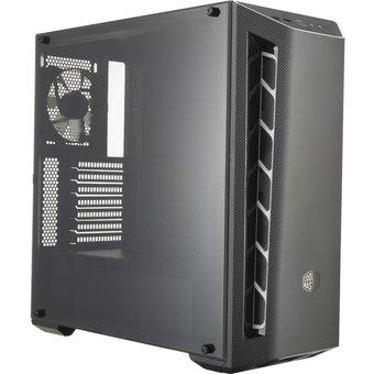 produkt-foto van 'Cooler Master MasterBox mcb510l - midi-tower - zonder voeding, wit'