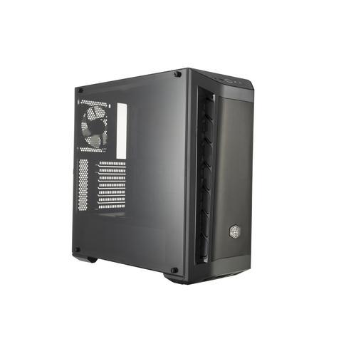produkt-foto van 'Cooler Master MasterBox mcb511 - midi-tower - zonder voeding, zwart'