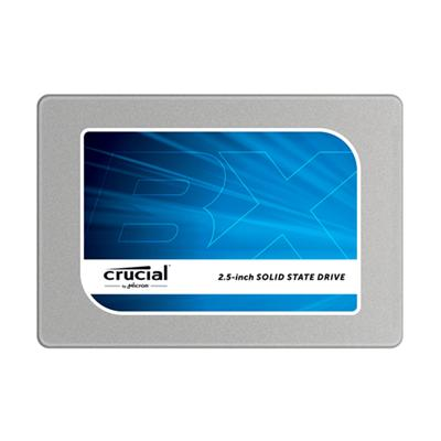 "produkt-foto van 'Crucial bx100 ssd - 250g, sata-3g, 2.5""'"