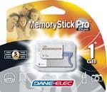 produkt-foto van 'Memorystick Pro Duo 1.024mb'