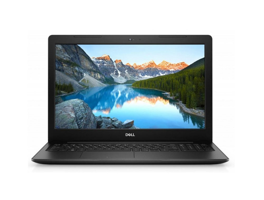 "produkt-foto van 'Dell Laptop 3593 - i7-1065g7, 8gb, 256gb, mx230 - 3gb, 15,6"", w10 home'"