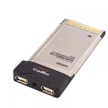 produkt-foto van 'Eminent USB 2.0 kaart (PCMCIA)'