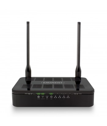 produkt-foto van 'Eminent Wireless Router em4710 - 4x gigabit, wireless, dual-band, ac-1200'