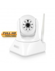 produkt-foto van 'Eminent IP camera Pro Full HD - em6330, wifi, lan, pan, tilt'