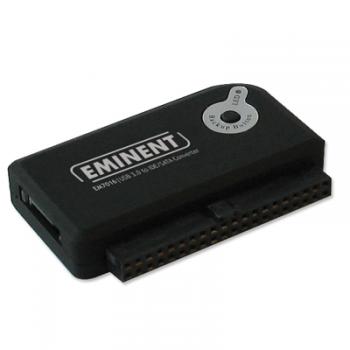 produkt-foto van 'Eminent s-ata & p-ata adapter (usb 3.0)'