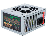 produkt-foto van 'Epsilon 250w voeding - MicroATX (100x125x63,5mm)'