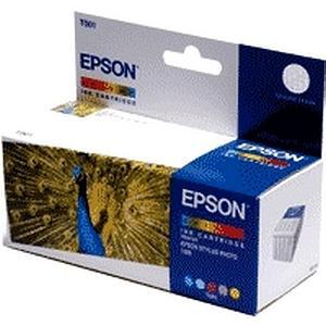 produkt-foto van 'Epson t001011 inkt-patroon - Kleur, Photo 1200'