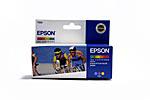 produkt-foto van 'Epson t005011 inkt-patroon - kleur'