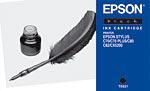produkt-foto van 'Epson t0321 inkt-patroon - zwart, 33ml'