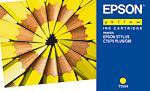 produkt-foto van 'Epson t0324 inkt-patroon - geel'