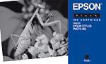 produkt-foto van 'Epson t0331 inkt-patroon - zwart'