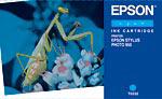 produkt-foto van 'Epson t0332 inkt-patroon - cyaan'