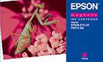 produkt-foto van 'Epson t0333 inkt-patroon - magenta'