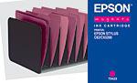 produkt-foto van 'Epson t0423 inkt-patroon - magenta'