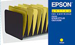 produkt-foto van 'Epson t0424 inkt-patroon - geel'
