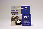 produkt-foto van 'Epson t050 inkt-patroon - zwart, vervanger 093 & 187, 15ml'