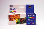 produkt-foto van 'Epson t053 inkt-patroon - kleur, vervanger 020110 & 193'