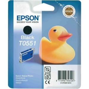 produkt-foto van 'Epson t0551 inkt-patroon - zwart'