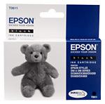 produkt-foto van 'Epson t0611 inkt-patroon - zwart'