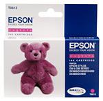 produkt-foto van 'Epson t0613 inkt-patroon - magenta'