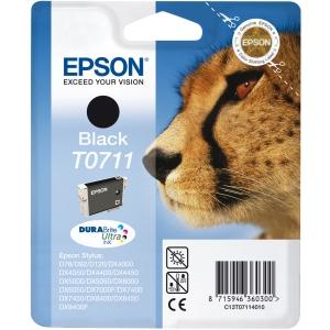 produkt-foto van 'Epson t071140 inkt-patroon - zwart'
