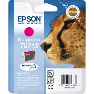 produkt-foto van 'Epson t0713 inkt-patroon - magenta'
