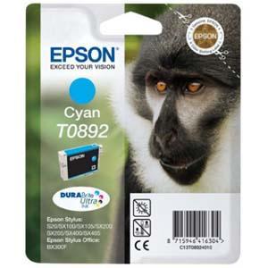 produkt-foto van 'Epson t0892 inkt-patroon - cyaan'