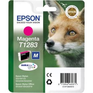 produkt-foto van 'Epson t1283 inkt-patroon - magenta, 3,5ml'