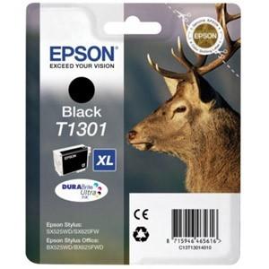 produkt-foto van 'Epson t1301 inkt-patroon - zwart'