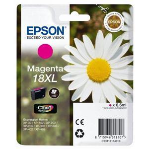 produkt-foto van 'Epson 18xl - t1813 inkt-patroon, magenta'