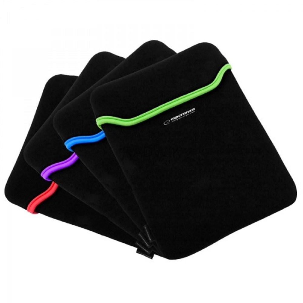 """produkt-foto van 'Tablet Sleeve - Esperanza, 10"""", mixed kleuren'"""
