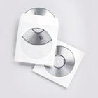 produkt-foto van 'CD zakjes (voor 1 CD/DVD, per 50 zakjes)'