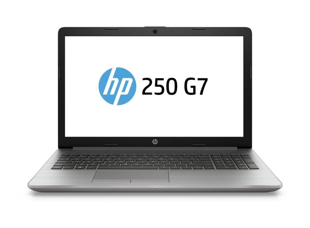 """produkt-foto van 'HP 250 G7 laptop - I3-7020u, 8gb, ssd 256gb, met DVD brander, 15,6"""" scherm, win'"""