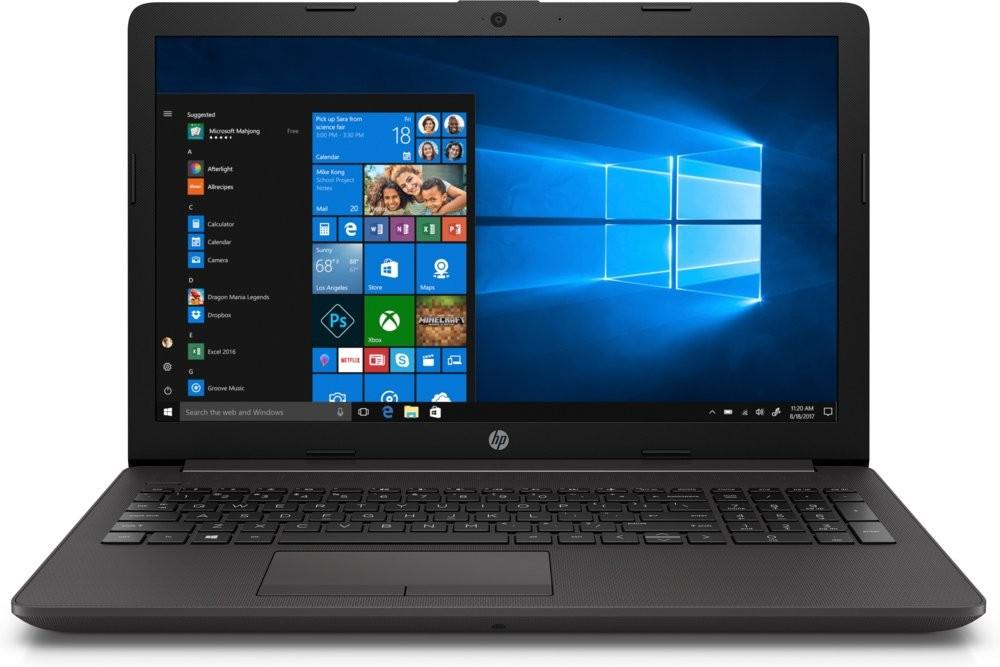 "produkt-foto van 'HP 255 G7 laptop - Ryzen 5 2500u, 8gb, ssd 256gb, 15,6"" scherm, win10'"