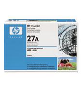produkt-foto van 'HP 27a - c4127a toner, zwart'