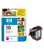 produkt-foto van 'HP 10 - c4802ae, magenta, kop'