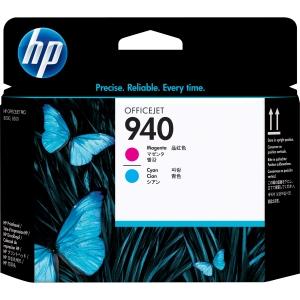 produkt-foto van 'HP 940 - printkop, cyaan & magenta'