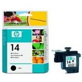 produkt-foto van 'HP 14 - c4920a, kop, zwart'