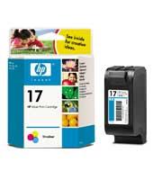 produkt-foto van 'HP 17 - c6625ae, kleur, 15ml'