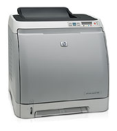 produkt-foto van 'HP Laserjet Color 1600 (usb - 8ppm - 250 vel)'