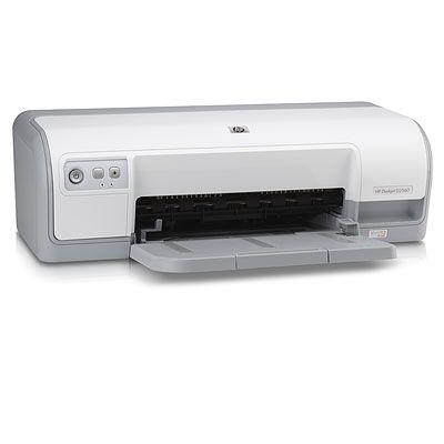 produkt-foto van 'HP Deskjet d-2560 (a4 - 4800dpi - 2 patronen)'